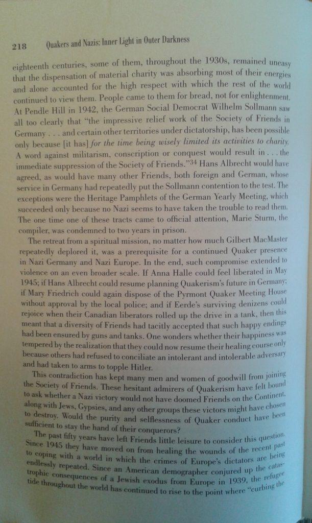 Quaker 218